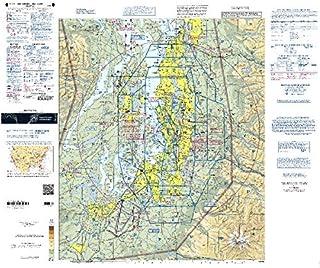 FAA Chart: VFR TAC SEATTLE TSEA (Current Edition)