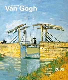 2009 Van Gogh Small Calendar