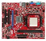 MSI K9N6PGM2-V2 - Placa Base AMD (zócalo AM2+, Memoria DDR2, PCI-e, NVIDIA GeForce 6100, Micro ATX)