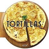 tortillas (Recetas redondas)