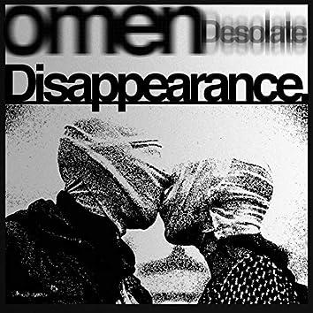Desolate Disappearance