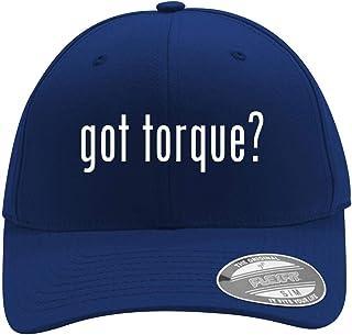 got Torque? - Men's Flexfit Baseball Cap Hat