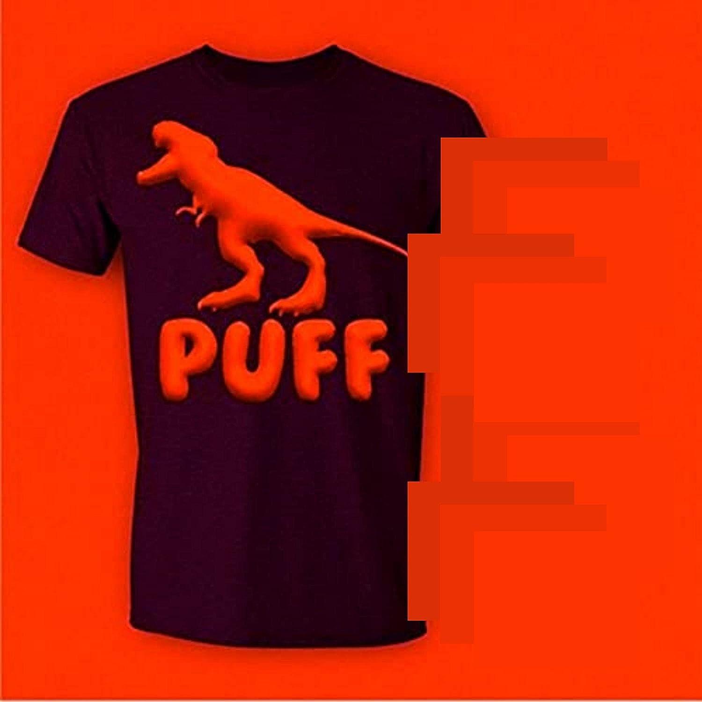 3D OFFicial store 2021 new Puff Heat Transfer Vinyl Orange Neon Precut Sheets 12