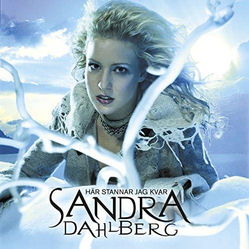 Sandra Dahlberg
