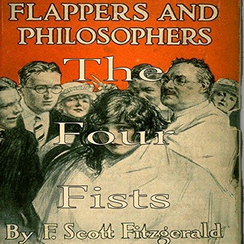 Couverture de The Four Fists