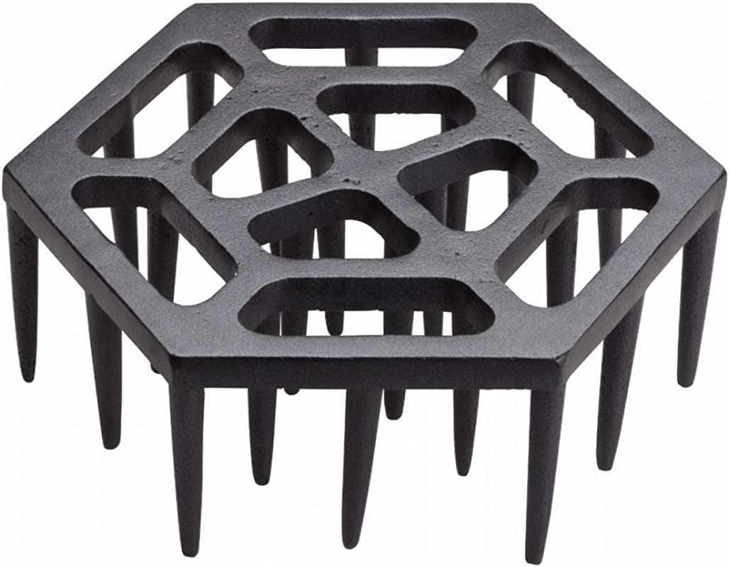 Winco Aluminum Pizza Heat Sink With Nonstick Coating