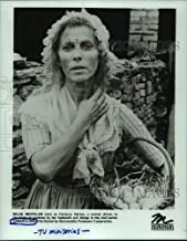 1985 Press Photo Bill Whitelaw stars in