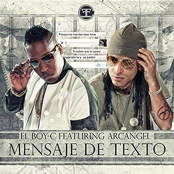 Mensaje De Texto (feat. Arcangel)