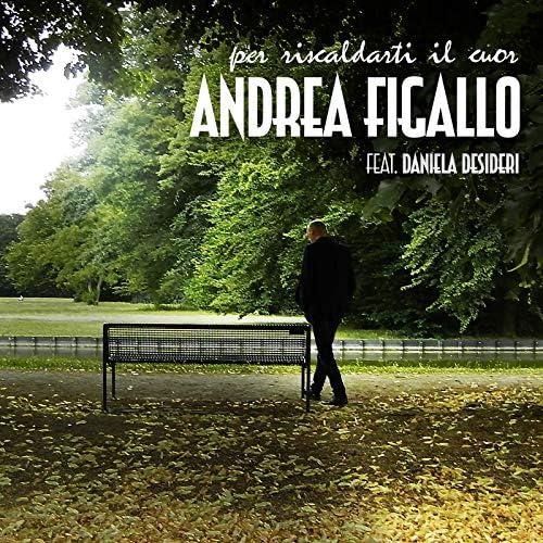Andrea Figallo feat. Daniela Desideri