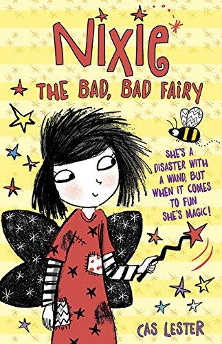 Nixie the Bad, Bad Fairy (English Edition)
