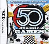50 Classic Games DS