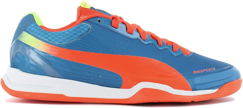 Puma Unisex Adults' Evospeed Indoor 1.2 Indoor shoes