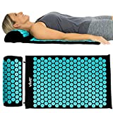 Best nayoya acupressure mat - Vive Acupressure Mat - Bed of Nails Massage Review