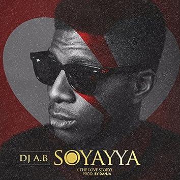 Soyayya