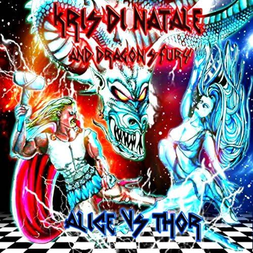 Kris Di Natale and Dragon's Fury