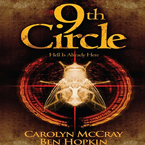 9th Circle - The Serial Killer Wants to Bring Seattle to Its Knees audiobook cover art