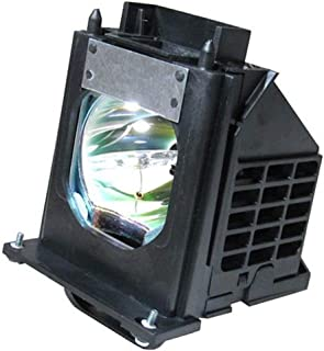 JTL 915P061010 Replacement Lamp with Housing for Mitsubishi TV DLP TV Bulb