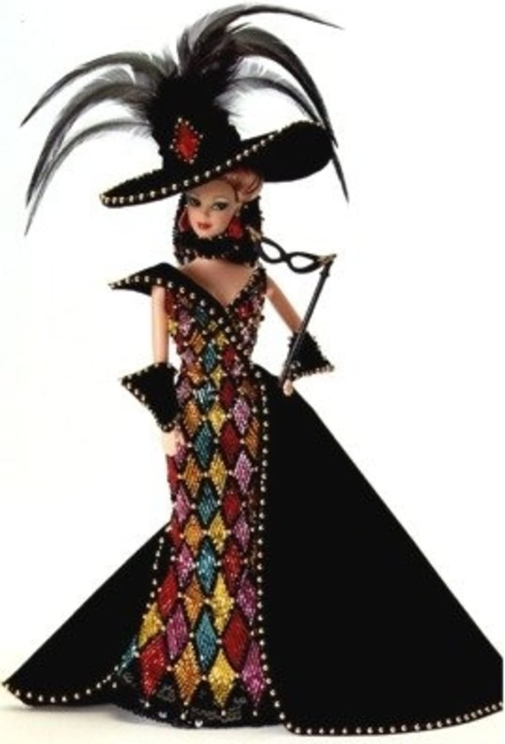 Barbie Bob Mackie Phoenix Mall Masquerade Ball Cheap SALE Start