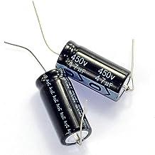 Audio Electrolytic Caps