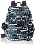 Kipling Women's City Pack S Backpack Handbag,...