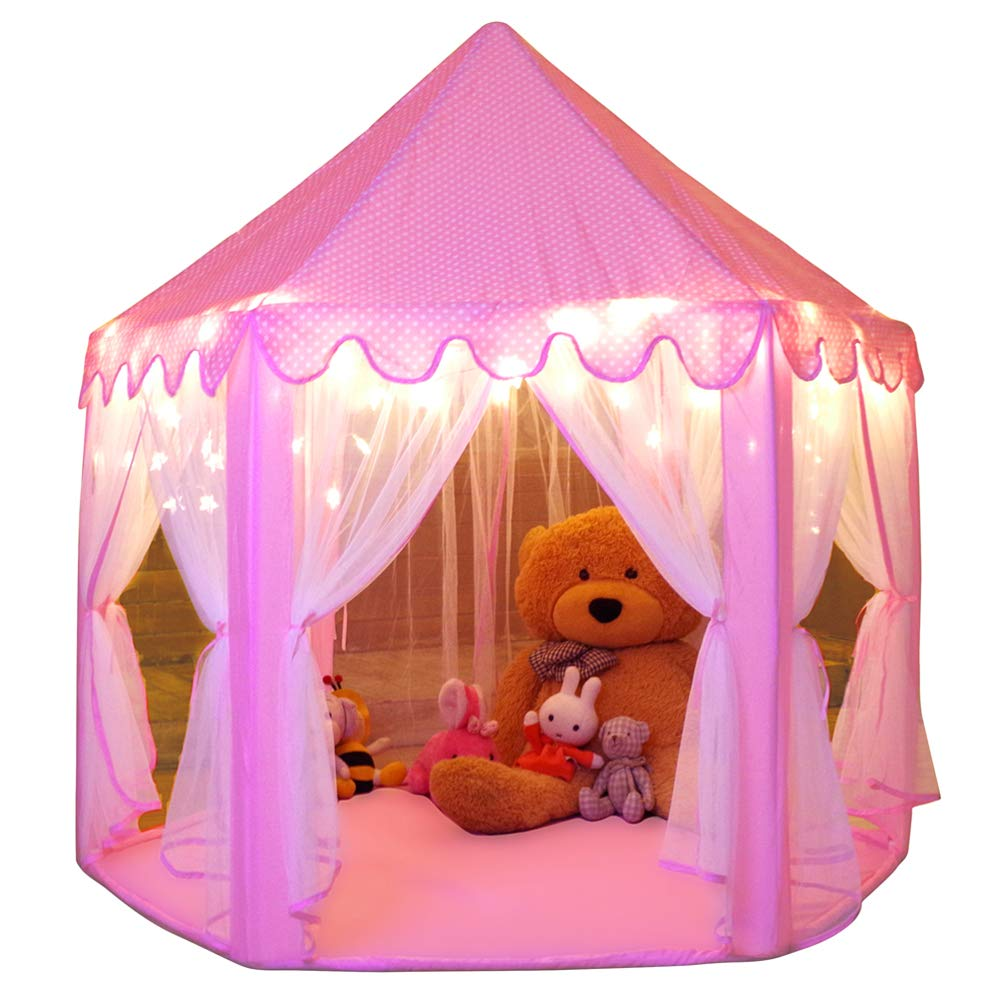 Monobeach Princess Playhouse Children Outdoor