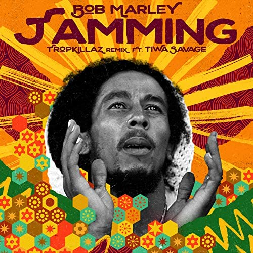 Bob Marley feat. Tiwa Savage & Tropkillaz