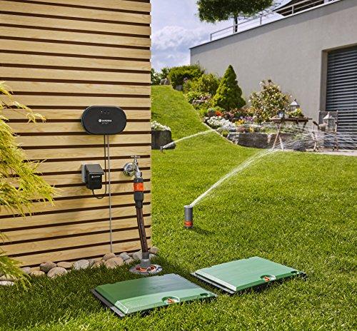 GARDENA smart Irrigation Control – Bewässerungssteuerung steuerbar über Smartphone - 6