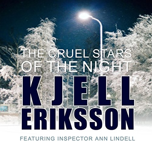 The Cruel Stars of the Night cover art