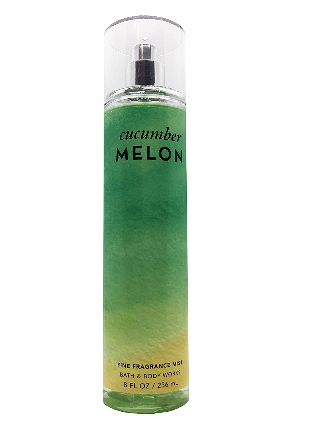 Bath and Body Works CUCUMBER MELON Fragrance Some reservation Max 87% OFF Fluid O Mist 8 Fine