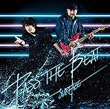 PASS THE BEAT (初回生産限定盤A) (DVD付) (特典なし)