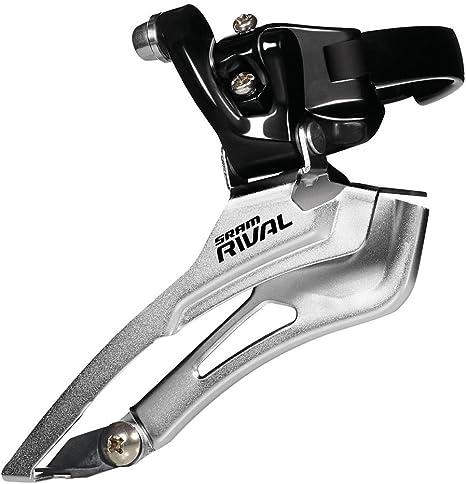 SRAM Rival Front Derailleur 2010-34.9 Clamp RRP £60