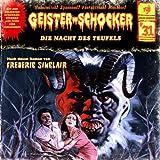 Geister-Schocker – Folge 31: Die Nacht des Teufels
