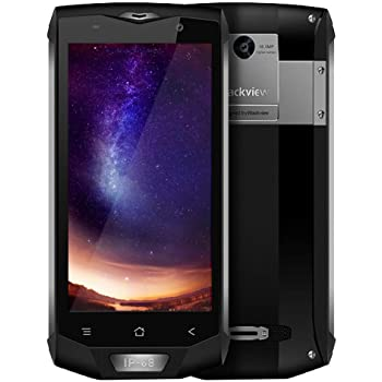 iGET BLACKVIEW GBV8000 Pro Titan 5