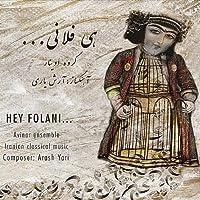 Hey Folani by Arash Yari