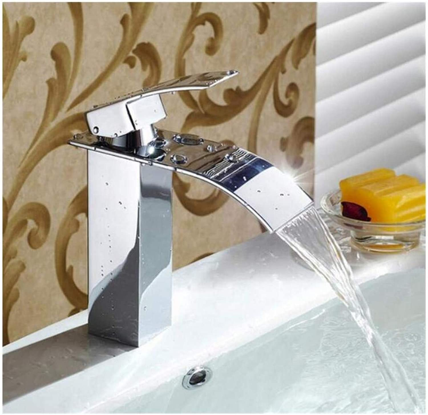 Degree redation with Water Purification Features Single Handle Torneira