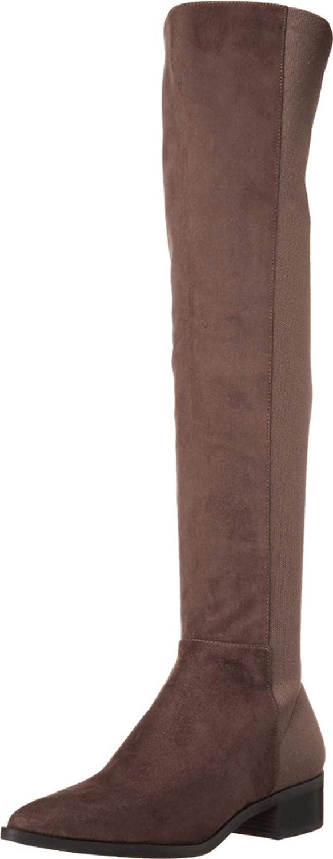 Steve Madden Jolly Over-The-Knee Boot