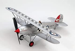 Hobbymaster Hobby Master Hawker Fury Mk I K5674 43 Sqn RAF 1930s 1/48 diecast Plane Model Aircraft