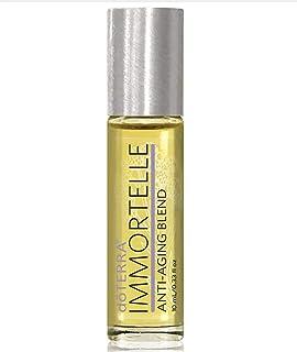 dōTERRA, Immortelle, Anti-Aging Blend, Essential Oil, 10ml Roll On