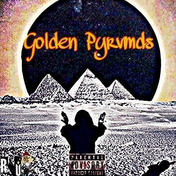 Golden Pyrvmds