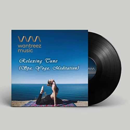 Relaxing Tune (Spa, Yoga, Meditation) by Various artists on ...