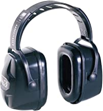 Howard Leight by Honeywell Thunder Series T3 Dielectric Safety Earmuff (1010970),Black