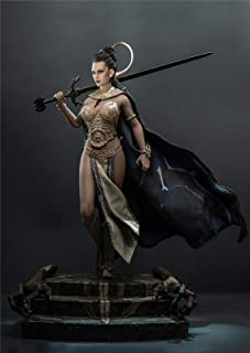 1/6 Scale Seamless Action Figures 12 Inch Valkyrie Kier Soldier Model for Role Design Cosplay Style Design