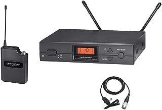 Audio-Technica Wireless Microphone System (ATW2129BI)