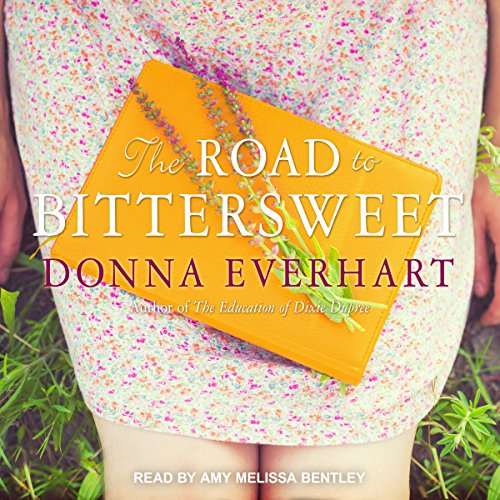 The Road to Bittersweet audiobook cover art