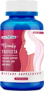 Best hair and nail growth tablets Reviews