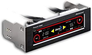 Aerocool Fan and Temperature Controller (Touch1000)