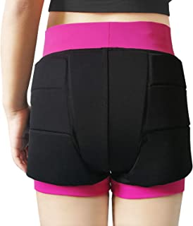 Best padded shorts for ice skating Reviews