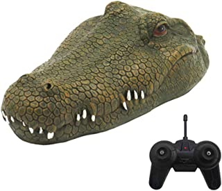 Best remote controled alligator Reviews