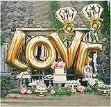 Bg Wedding Ring Sets
