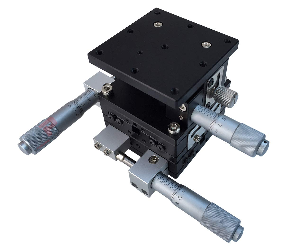 XYZ Linear Translation Popular products Stage Precisi Be super welcome T60XYZ-25L10A MPositioning